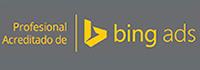 Banner de Bing Ads